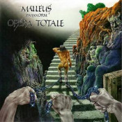 Paranorm - Opera Totale by MALLEUS album cover