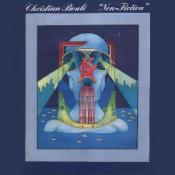 Non-Fiction by BOULÉ, CHRISTIAN album cover