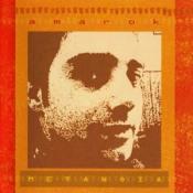 Metanoia by AMAROK album cover