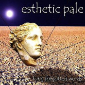 Long Forgotten Words by ESTHETIC PALE album cover