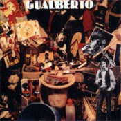 A La Vida / Al Dolor by GUALBERTO album cover