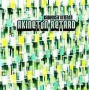 Cadencia Urmana by AKINETÓN RETARD album cover