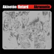 Akranania by AKINETÓN RETARD album cover
