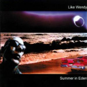Summer in Eden  by LIKE WENDY album cover