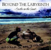 Castles in the sand by BEYOND THE LABYRINTH album cover