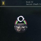 Book M by SECRET CHIEFS 3 album cover