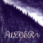 Bergtatt - Et Eeventyr I 5 Capitler by ULVER album cover