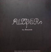 The Trilogie: Three Journeyes Through The Norwegian Netherworlde by ULVER album cover