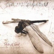 Acts Of God by AT WAR WITH SELF album cover