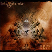 Buried in Oblivion by INTO ETERNITY album cover