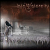 Dead or Dreaming by INTO ETERNITY album cover