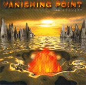 In Thought by VANISHING POINT album cover