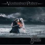 The Fourth Season by VANISHING POINT album cover