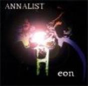 Eon by ANNALIST album cover