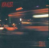 Trial by ANNALIST album cover