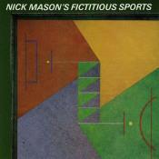Nick Mason's Fictitious Sports by MASON, NICK album cover