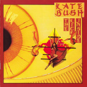 The Kick Inside by BUSH, KATE album cover