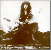 Night of the Swallow by BUSH, KATE album cover