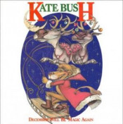 December Will Be Magic Again by BUSH, KATE album cover