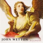 Agenda by WETTON, JOHN album cover