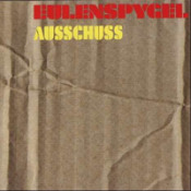 Ausschuss by EULENSPYGEL album cover