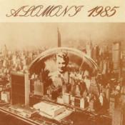Alomoni 1985 by KARUNA KHYAL album cover