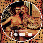 Time And Tide (with U-She) by CZUKAY, HOLGER album cover