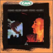 Movies by CZUKAY, HOLGER album cover