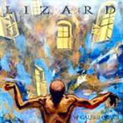 W Galerii Czasu by LIZARD album cover