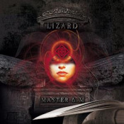 Master & M by LIZARD album cover