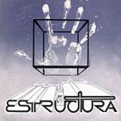 Estructura (Structure) by ESTRUCTURA album cover