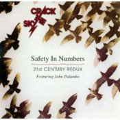 Safety In Numbers - 21st Century Redux by CRACK THE SKY album cover