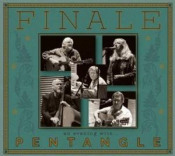 Finale by PENTANGLE, THE album cover