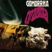 Trauma by GOMORRHA album cover