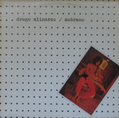 Sabrano by MLINAREC, DRAGO album cover
