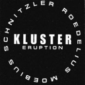 Eruption by KLUSTER album cover