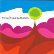 Original Syn 1965-2004 by SYN, THE album cover