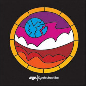 Syndestructible by SYN, THE album cover