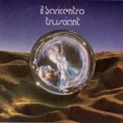 Trusciant by BARICENTRO, IL album cover