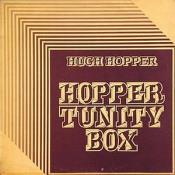 Hopper Tunity Box by HOPPER, HUGH album cover