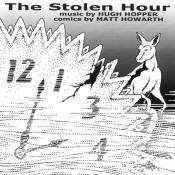 The Stolen Hour by HOPPER, HUGH album cover