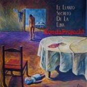 El Llanto Secreto de la Luna by ZONDA PROJECKT album cover