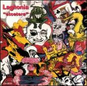 EtCetera by LAGHONIA album cover