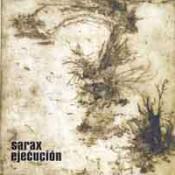 Ejecución by SARAX album cover
