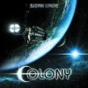 Colony by LYNNE, BJORN album cover