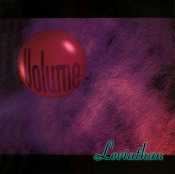 Volume by LEVIATHAN album cover