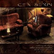 Where Memories Combine by CEA SERIN album cover