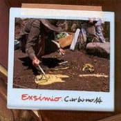 Carbono 14 by EXSIMIO album cover