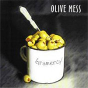 Gramercy by OLIVE MESS album cover