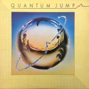 Quantum Jump by QUANTUM JUMP album cover